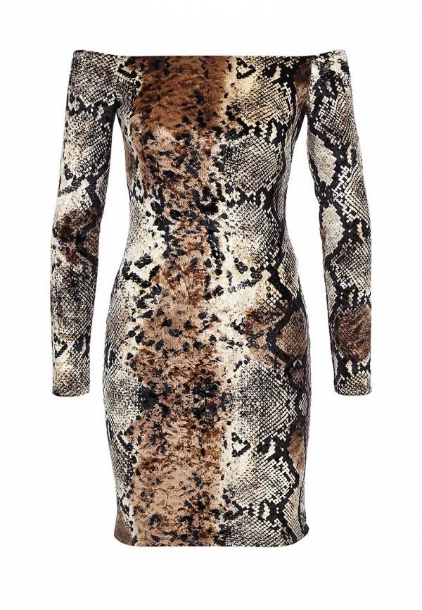Платье-мини AdL - Adilisik (АДЛ-Адилисик) 12419204006: изображение 1