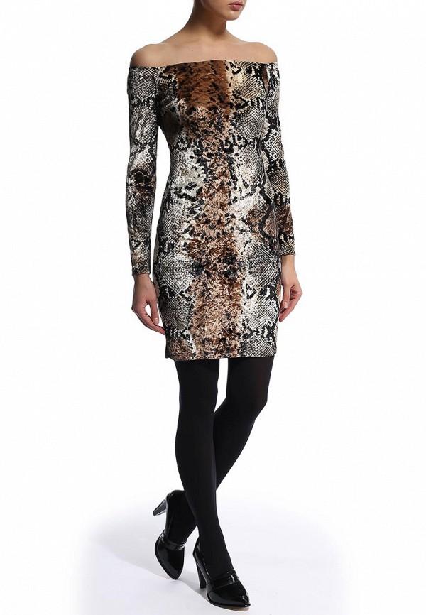 Платье-мини AdL - Adilisik (АДЛ-Адилисик) 12419204006: изображение 3