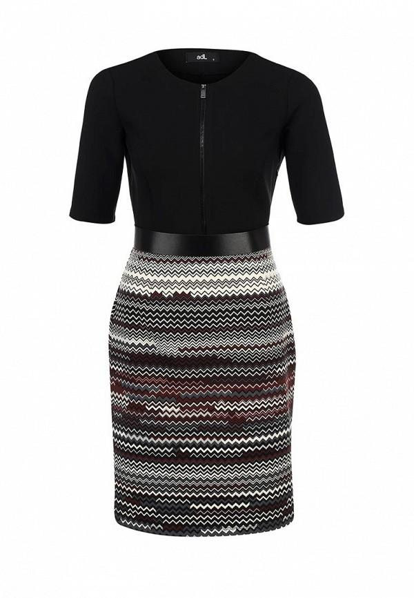 Платье-миди adL 12424871000: изображение 1