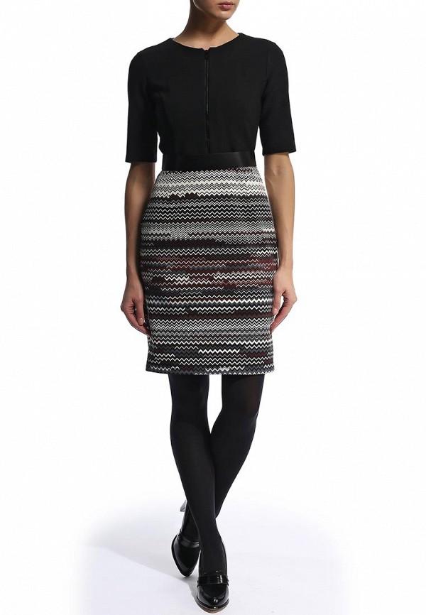 Платье-миди adL 12424871000: изображение 3