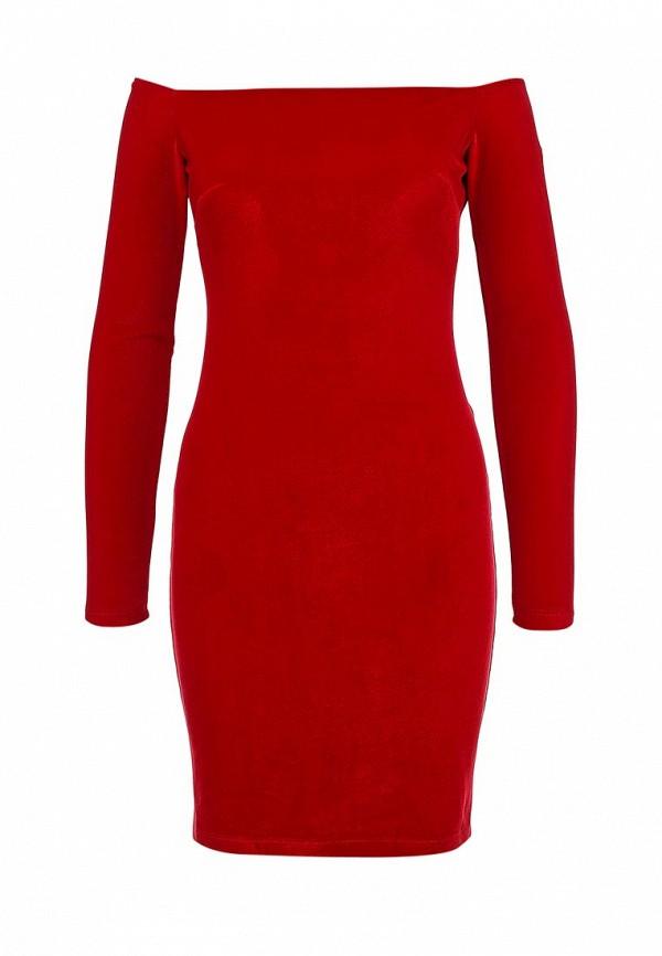 Платье-мини AdL - Adilisik (АДЛ-Адилисик) 12419204009: изображение 1