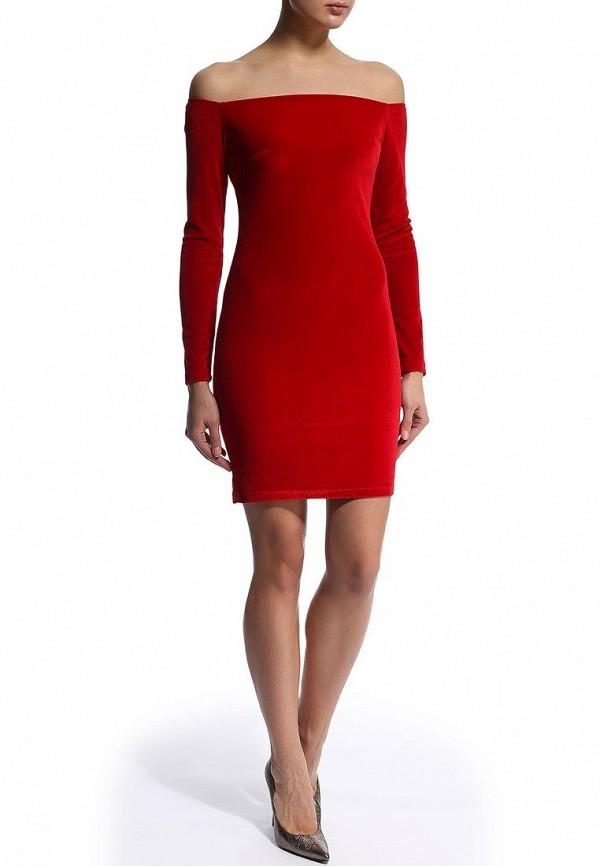 Платье-мини AdL - Adilisik (АДЛ-Адилисик) 12419204009: изображение 3