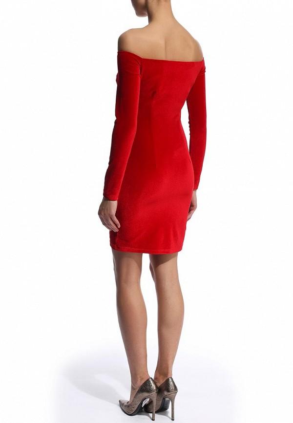 Платье-мини AdL - Adilisik (АДЛ-Адилисик) 12419204009: изображение 4