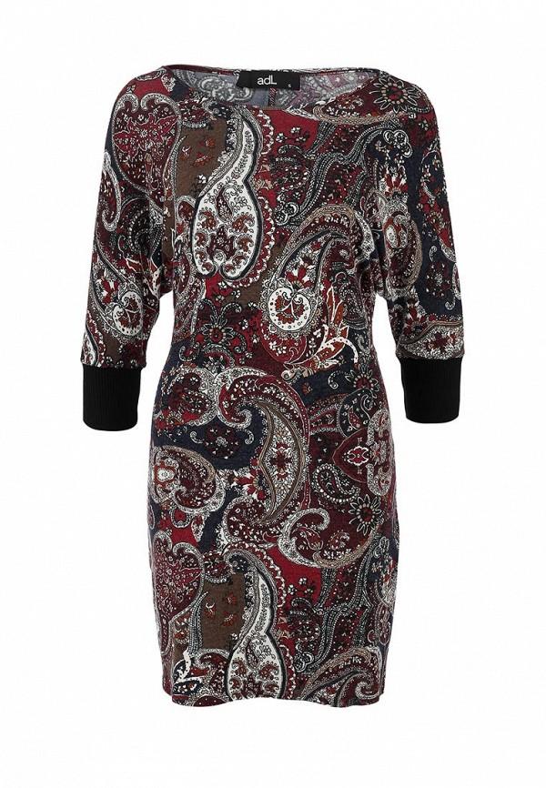 Платье-миди AdL - Adilisik (АДЛ-Адилисик) 12424909001: изображение 1