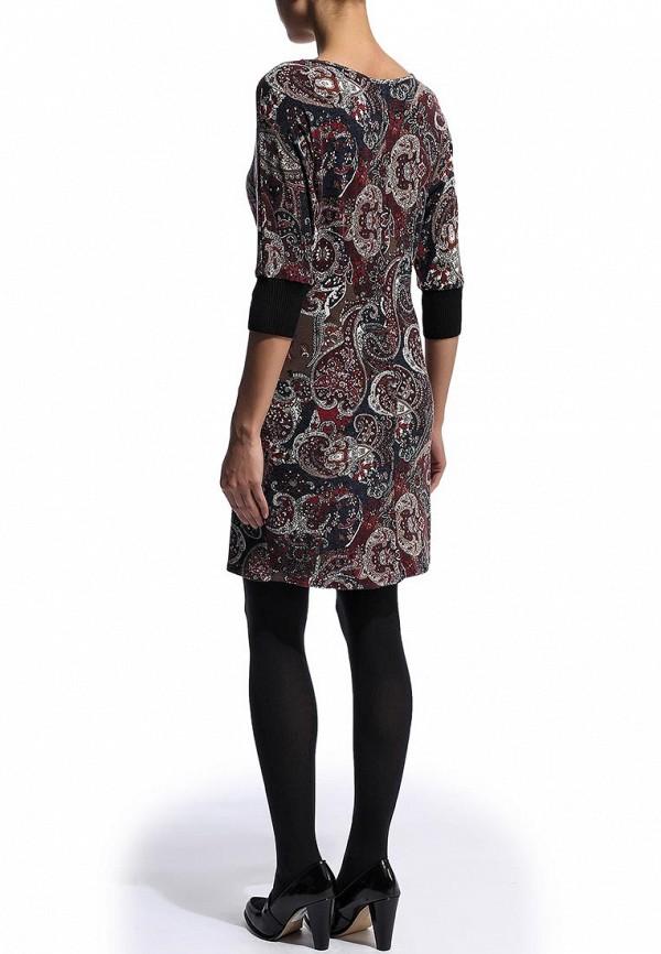 Платье-миди AdL - Adilisik (АДЛ-Адилисик) 12424909001: изображение 3