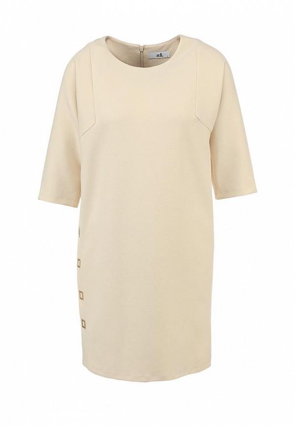 Платье-мини AdL - Adilisik (АДЛ-Адилисик) 12424831000: изображение 1