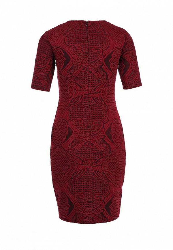 Платье-миди adL 52424891000: изображение 2
