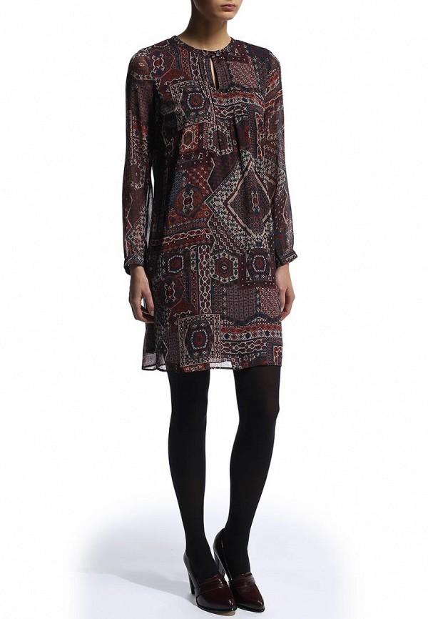 Платье-миди adL 12424858000: изображение 3