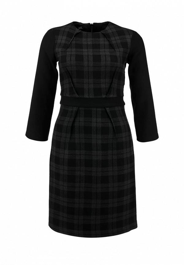 Платье-миди AdL - Adilisik (АДЛ-Адилисик) 12422611002: изображение 1