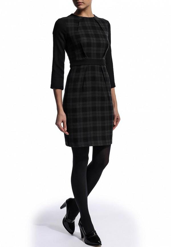 Платье-миди AdL - Adilisik (АДЛ-Адилисик) 12422611002: изображение 3