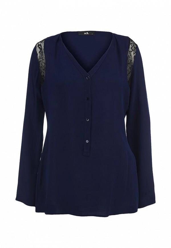 Блуза AdL - Adilisik (АДЛ-Адилисик) 11524934000: изображение 1