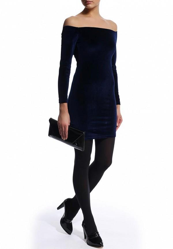 Платье-мини adL 12419204009: изображение 3