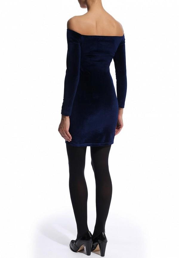 Платье-мини adL 12419204009: изображение 4