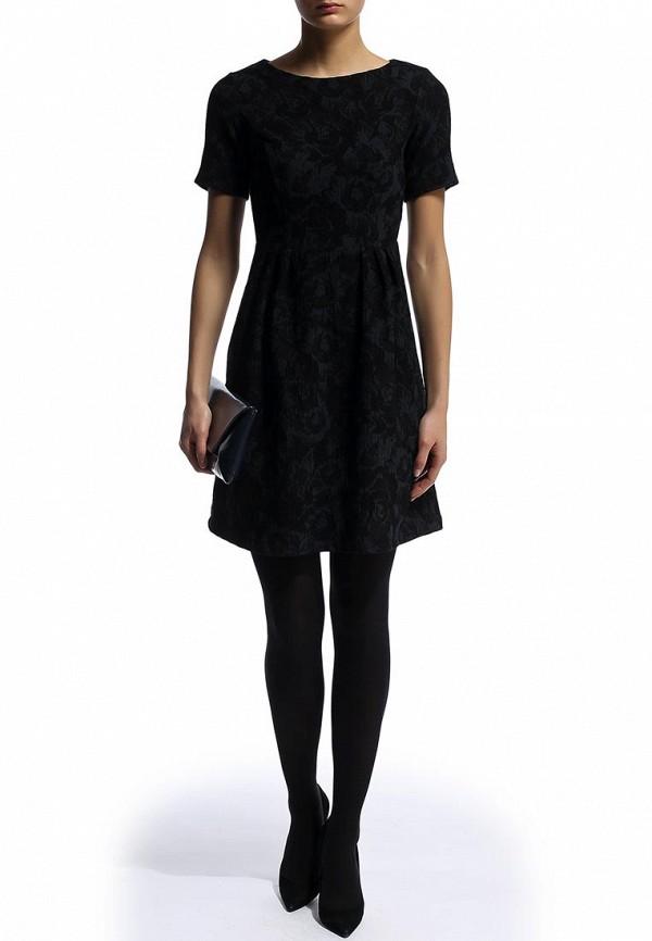 Платье-миди adL 12424935000: изображение 3