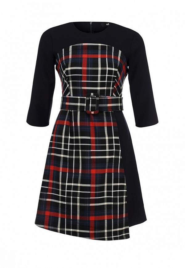 Платье-миди adL 12424837000: изображение 1