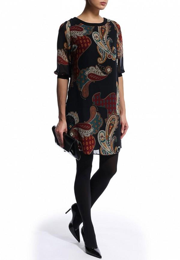 Платье-миди adL 12424905000: изображение 3