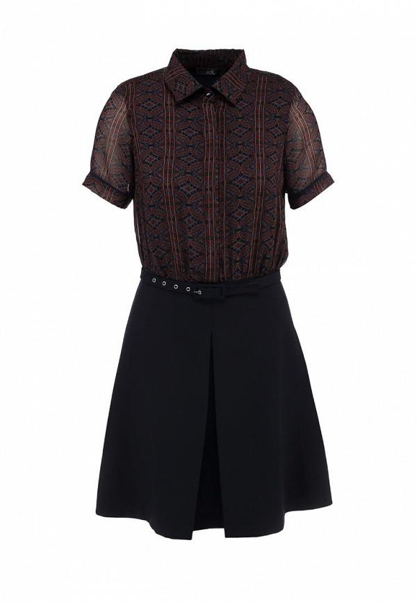 Платье-миди AdL - Adilisik (АДЛ-Адилисик) 12424965000: изображение 1
