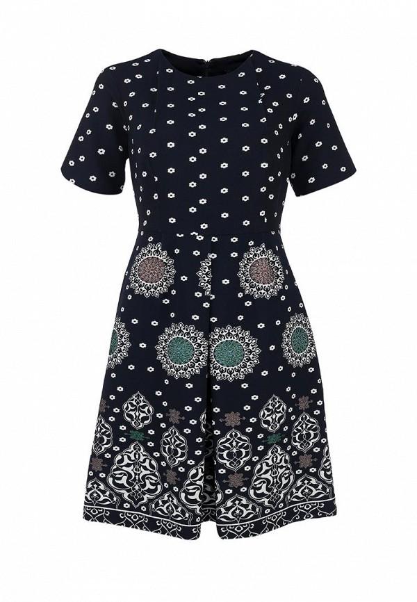 Платье-миди AdL - Adilisik (АДЛ-Адилисик) 12425011000: изображение 1