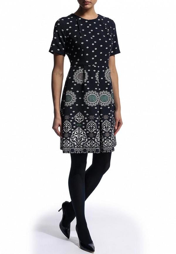 Платье-миди AdL - Adilisik (АДЛ-Адилисик) 12425011000: изображение 2
