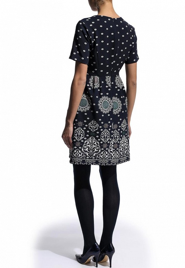 Платье-миди AdL - Adilisik (АДЛ-Адилисик) 12425011000: изображение 3