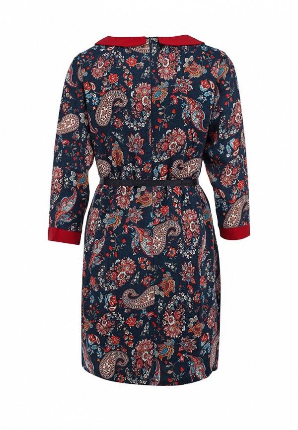 Платье-мини AdL - Adilisik (АДЛ-Адилисик) 524W5866002: изображение 2
