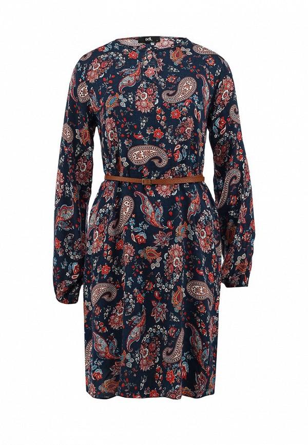 Платье-миди AdL - Adilisik (АДЛ-Адилисик) 524W6070002: изображение 1