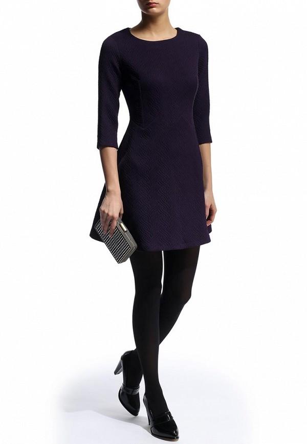 Платье-мини AdL - Adilisik (АДЛ-Адилисик) 12424942000: изображение 3