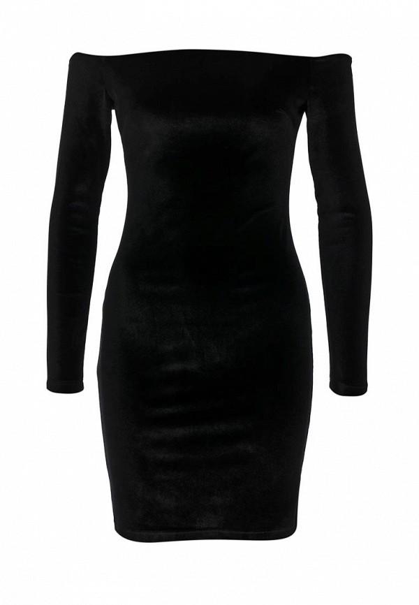 Платье-мини adL 12419204009: изображение 1