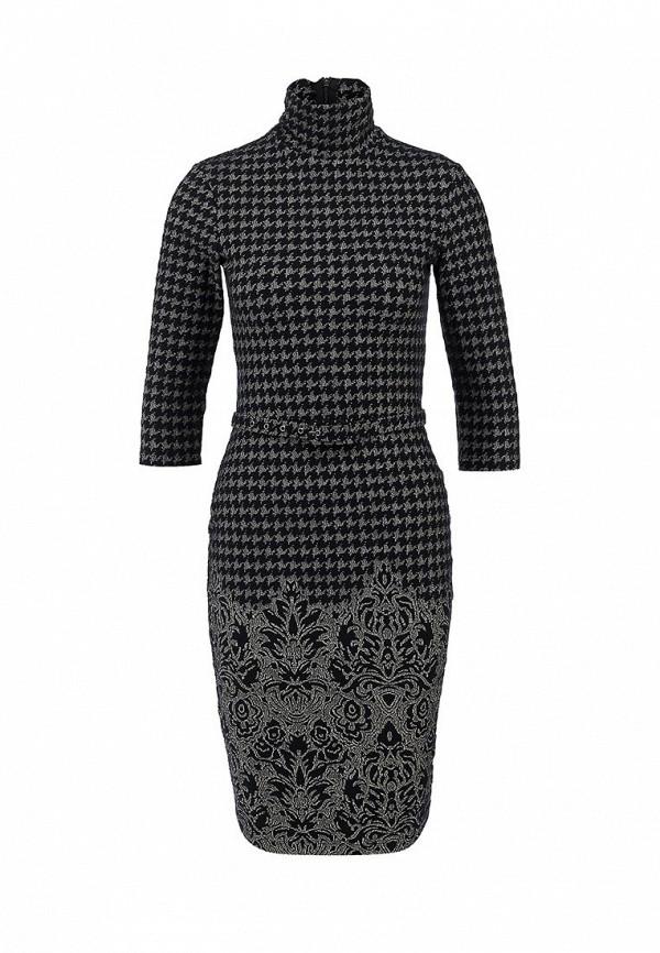 Платье-миди AdL - Adilisik (АДЛ-Адилисик) 12424800000: изображение 1