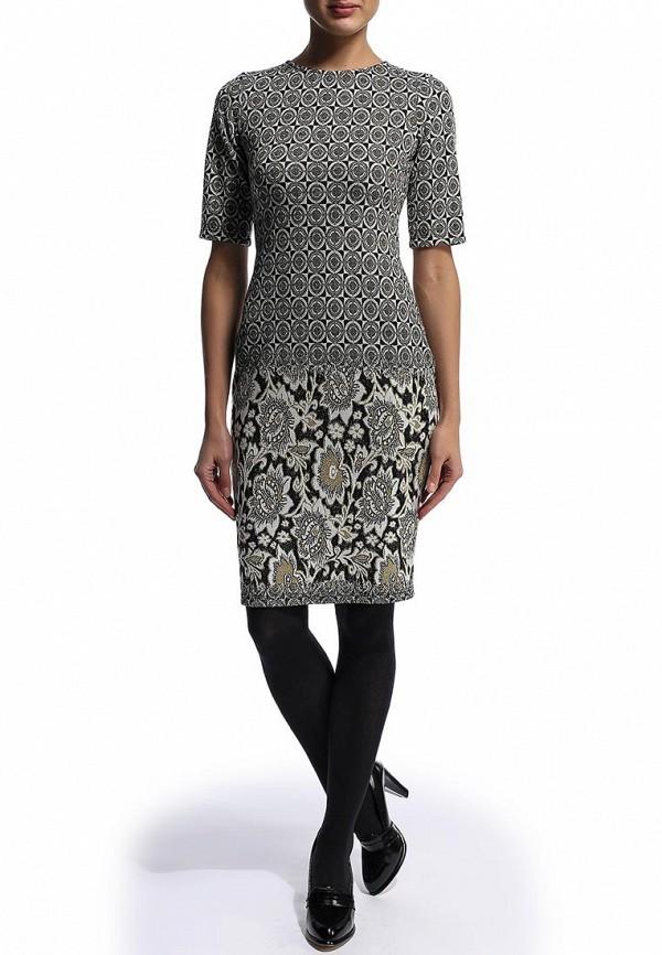 Платье-миди adL 12424970000: изображение 3