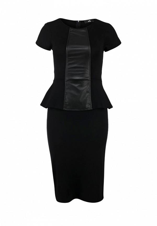 Платье-миди AdL - Adilisik (АДЛ-Адилисик) 52424988000: изображение 1