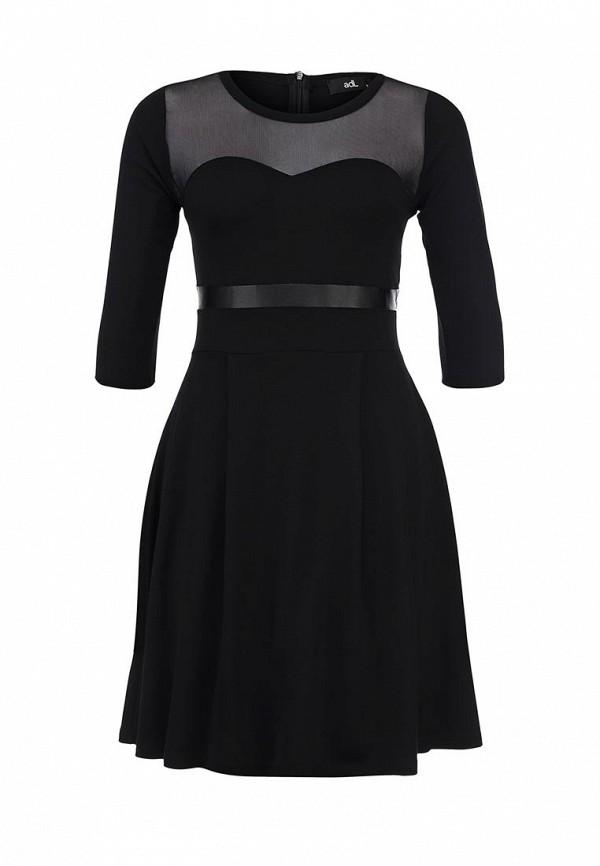 Платье-миди AdL - Adilisik (АДЛ-Адилисик) 52424998000: изображение 1