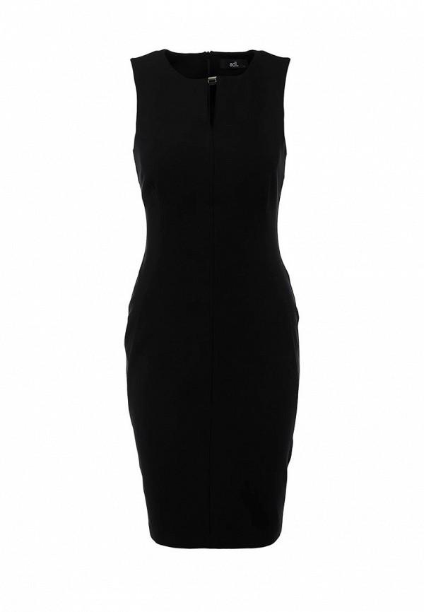 Платье-миди adL 52425103000: изображение 1