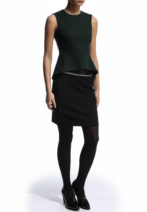 Прямая юбка AdL - Adilisik (АДЛ-Адилисик) 12724920000: изображение 3
