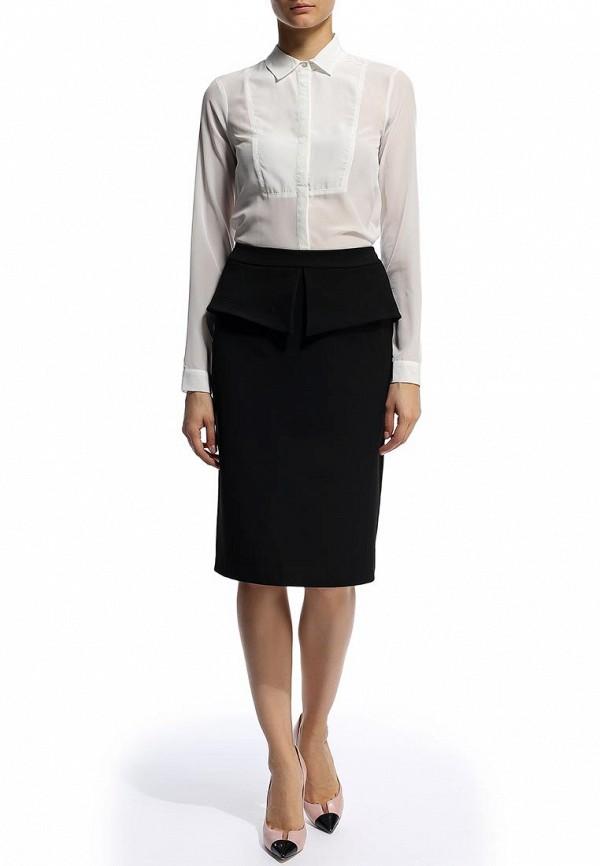 Прямая юбка AdL - Adilisik (АДЛ-Адилисик) 12725061000: изображение 3