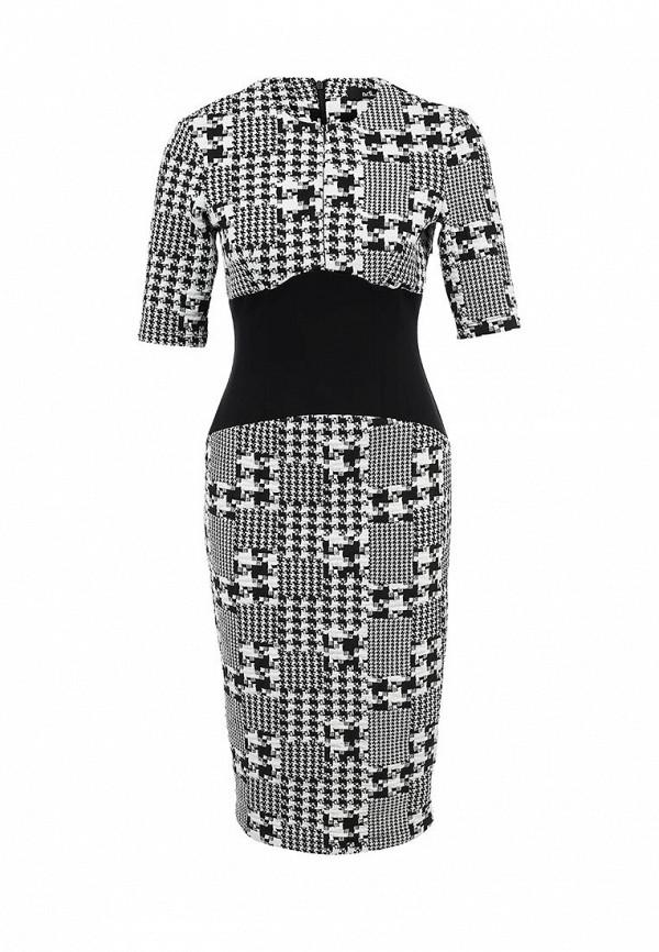 Платье-миди adL 12425008000: изображение 1