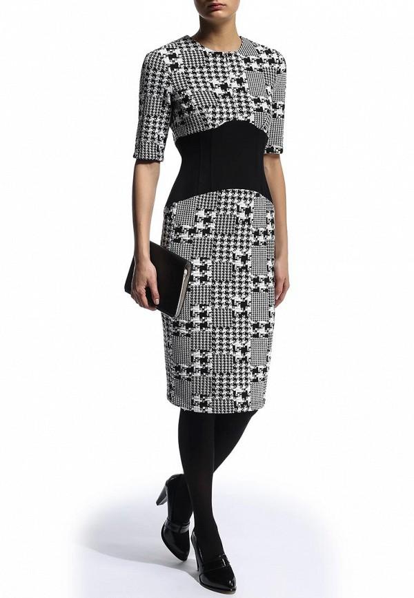 Платье-миди adL 12425008000: изображение 3