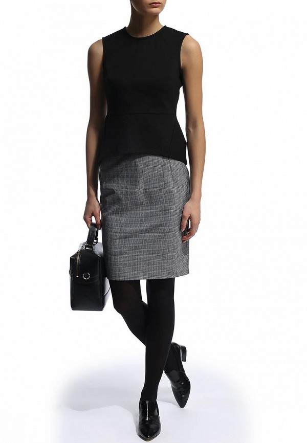 Прямая юбка AdL - Adilisik (АДЛ-Адилисик) 12724963000: изображение 3