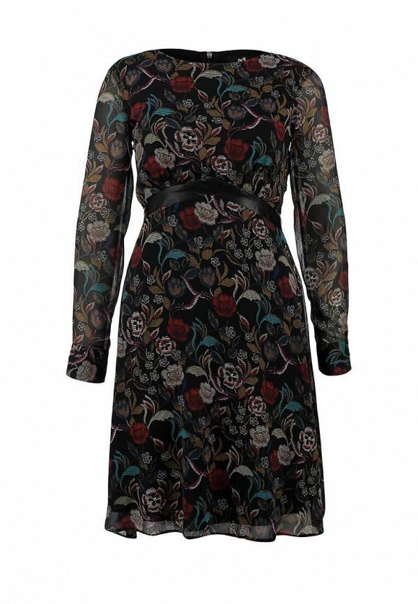 Платье-миди AdL - Adilisik (АДЛ-Адилисик) 12424857000: изображение 1