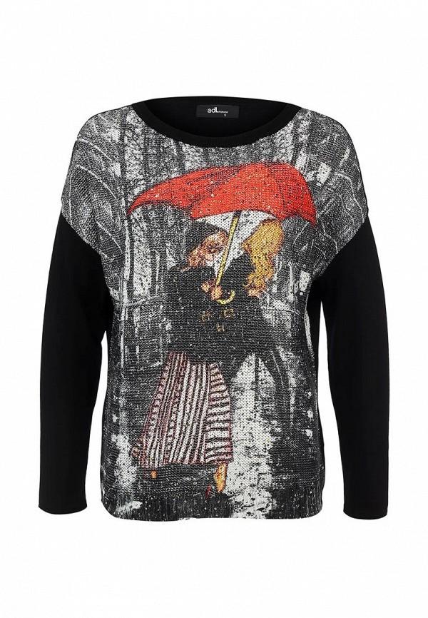 Пуловер AdL - Adilisik (АДЛ-Адилисик) 53925131001: изображение 1
