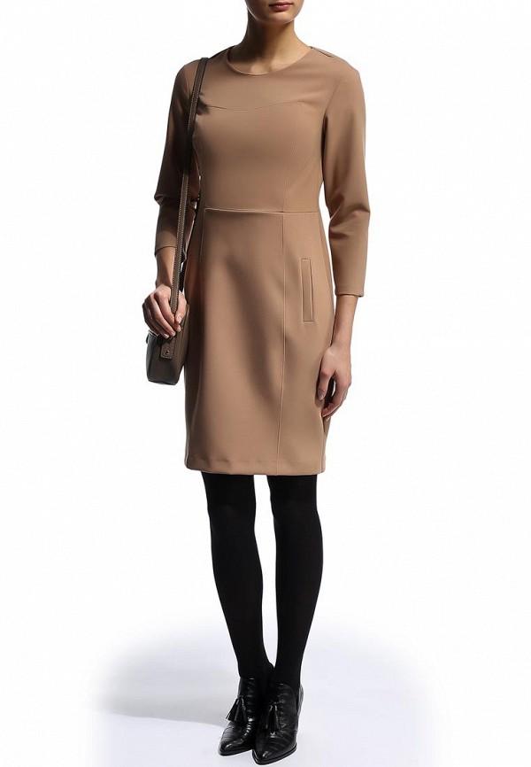 Платье-миди adL 12424835000: изображение 3