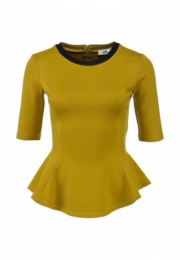 Блуза AdL - Adilisik (АДЛ-Адилисик) 11524396001: изображение 1