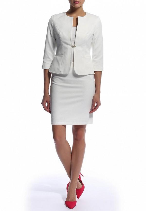 Прямая юбка AdL - Adilisik (АДЛ-Адилисик) 12711806067: изображение 4