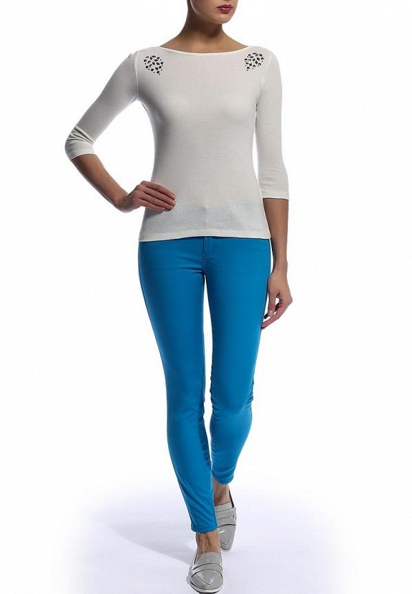 Зауженные джинсы AdL - Adilisik (АДЛ-Адилисик) 153W1129057: изображение 3