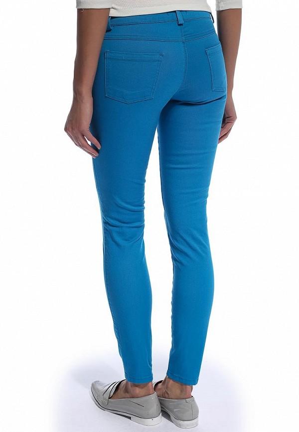 Зауженные джинсы adL 153W1129057: изображение 4