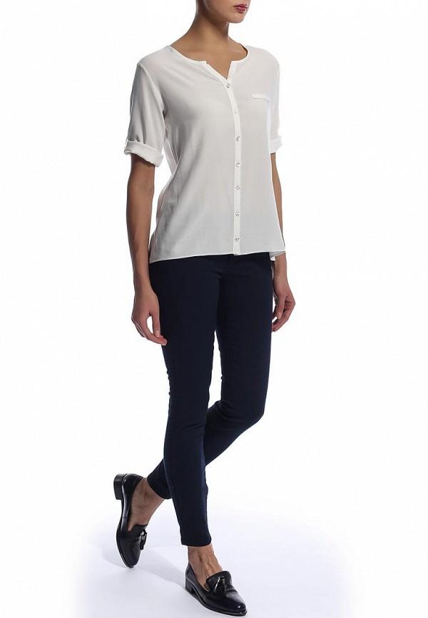 Зауженные джинсы adL 153W1129057: изображение 3