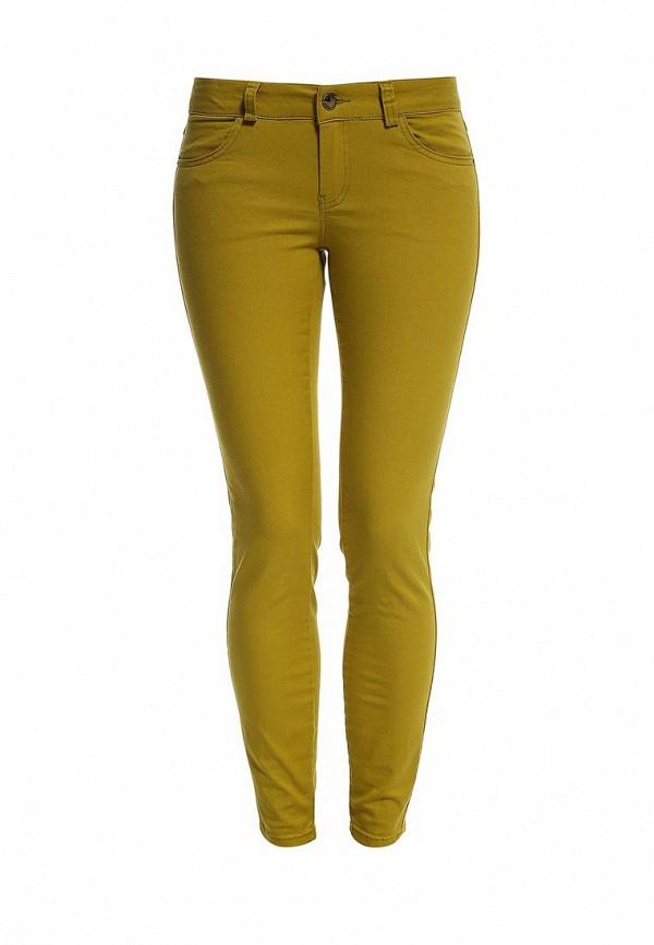 Зауженные джинсы AdL - Adilisik (АДЛ-Адилисик) 153W1129057: изображение 1
