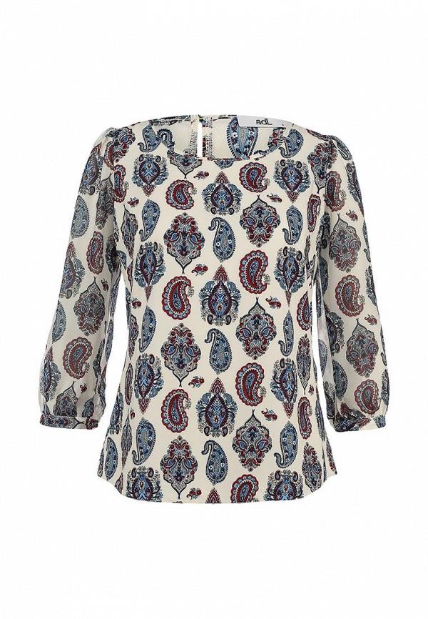 Блуза AdL - Adilisik (АДЛ-Адилисик) 11515127019: изображение 1