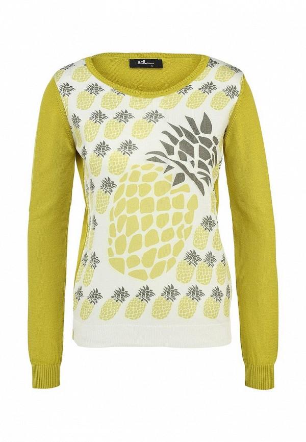 Пуловер AdL - Adilisik (АДЛ-Адилисик) 539w7335000: изображение 1