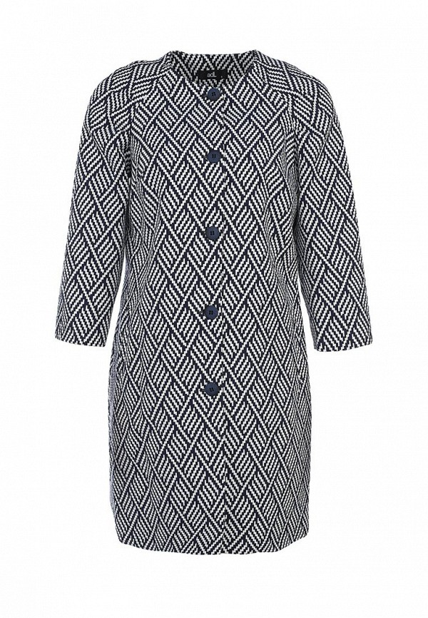Женские пальто AdL - Adilisik (АДЛ-Адилисик) 17820085011: изображение 1